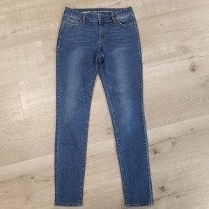Old Navy Super Skinny jeans mid-rise 2